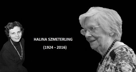 Halina Szmeterling